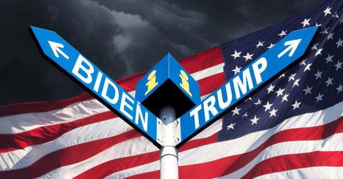 Americans Are Pro-Immigrant and Have a Clear Choice: Contrasts Between Biden/Dems and Trump/GOP Could Not Be Clearer