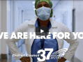 DC 37 Launches 'Everyday Heroes' Video Campaign