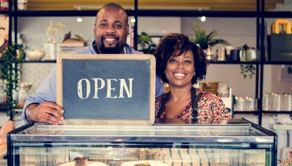 Make a Big Impact: Shop Small – Small Business Saturday