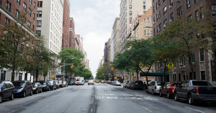 NYCEM Advises New Yorkers to Prepare for High Winds