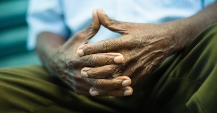 Bent Fingers Impacting Your Day? It Could be Dupuytren's Contracture