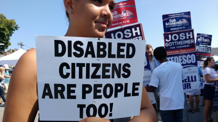 The United States Still Hasn't Ratified the Disability Rights Treaty