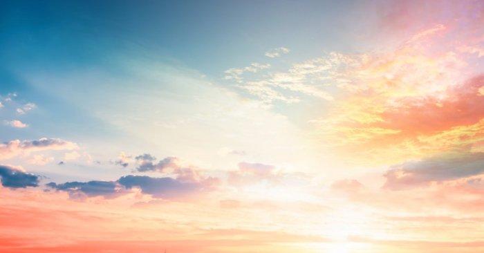 Dreams, Love & Hope – A New Dawn