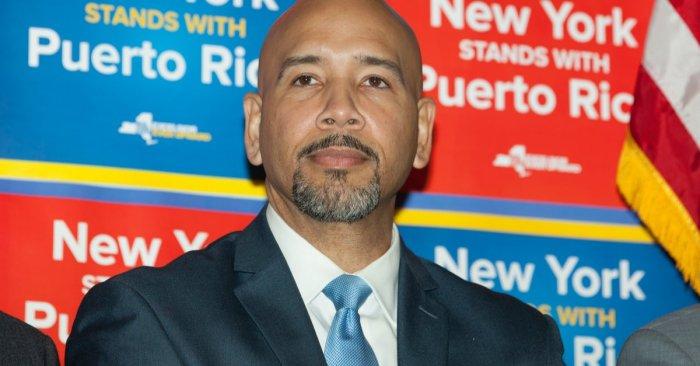 Borough President Diaz Releases Black Maternal Mortality Taskforce Report