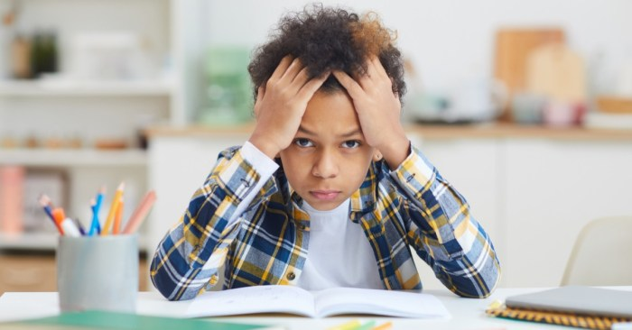 Easing Students' Anxieties as They Return to the Classroom