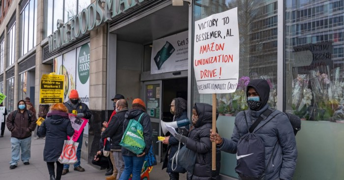 Supporting Immigrant Labor in New York After the Pandemic