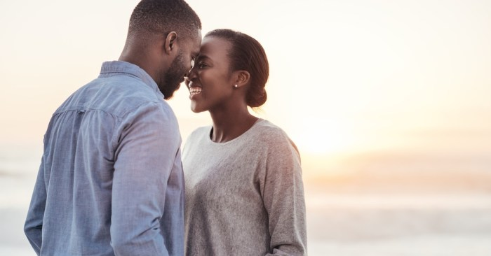 If He's Serious About You, He Won't Risk Losing You