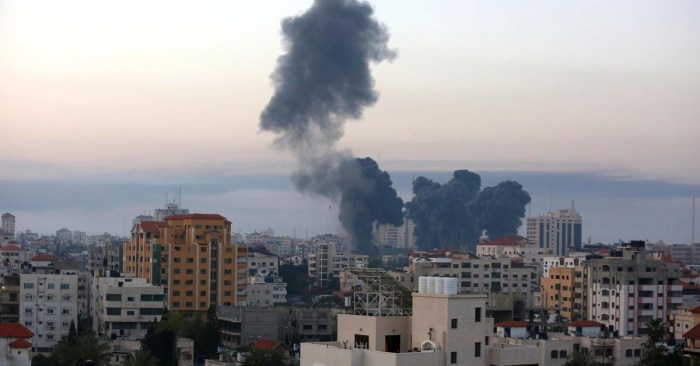 Can the World Stop Israel and Hamas From Committing war Crimes? 7 Questions Answered About Inter