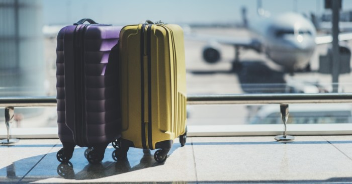 U.S. Travel Leaders Urge Biden To Reopen International Travel
