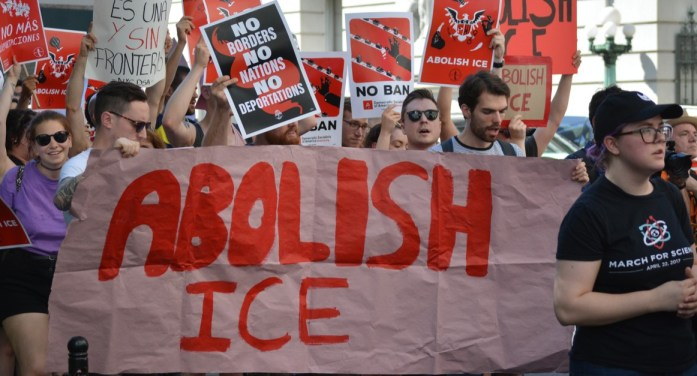 ICE Spread COVID-19 Across the Country, Not Just in Immigration Detention Centers