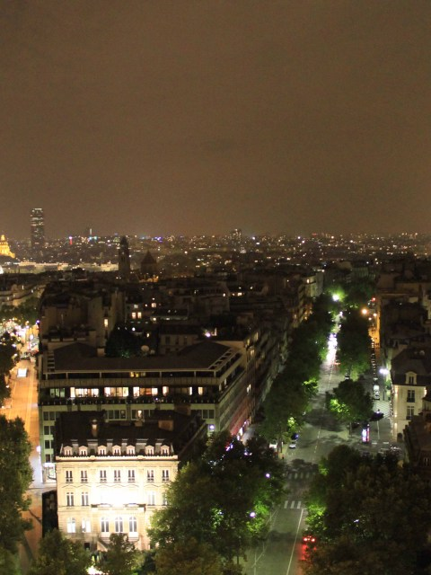 My Top 10 Things To Do In Paris