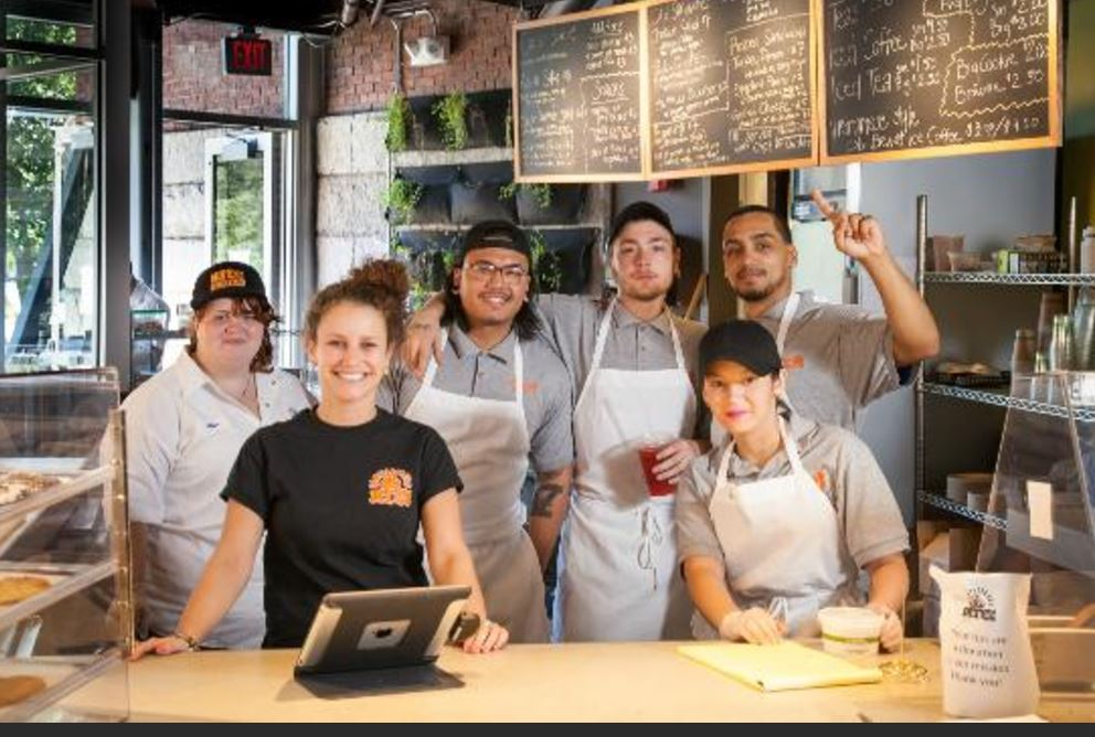 UTEC & the Benefits of Corporate Social Responsibility