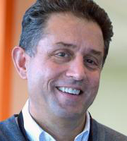 David Almeda