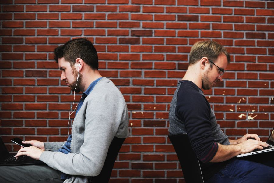 An engaging workplace culture?