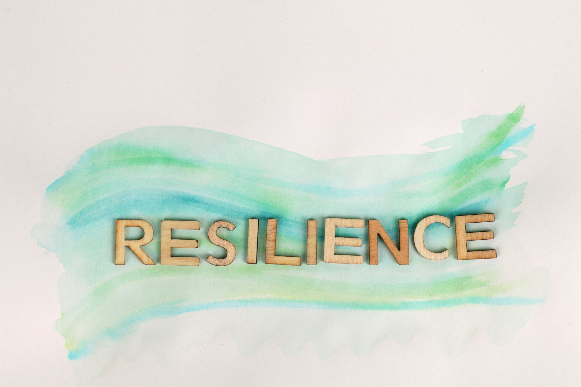 Reacting to Difficulty: Resilience in 2021