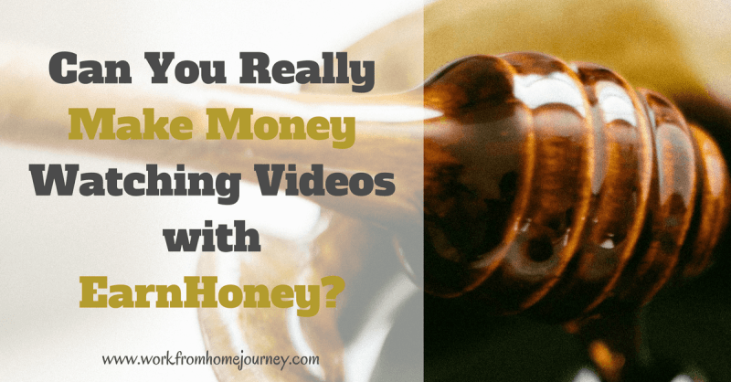 Can You Really Make Money Watching Videos with EarnHoney ...