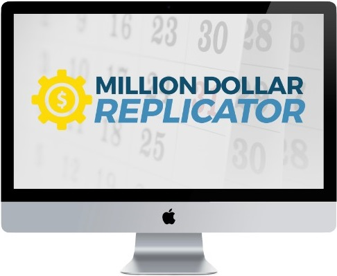 Dollar Replicator Review & Bonus
