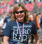 Susan Turnbull, Help for Heros