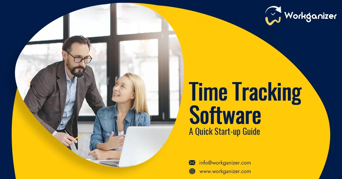 A Quick Guide to Get Started with Time Tracking Software