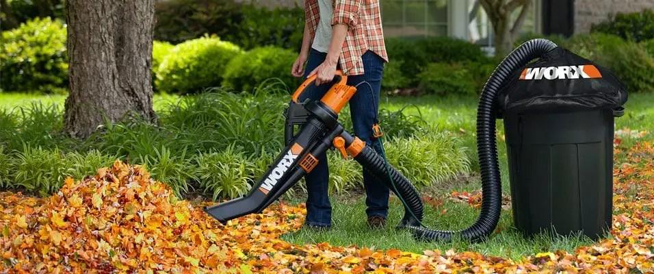 leaf blower tips