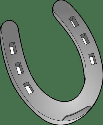 horseshoe game