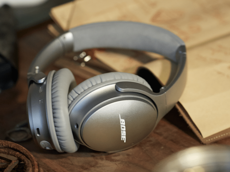 noise canceling headphones for mowing
