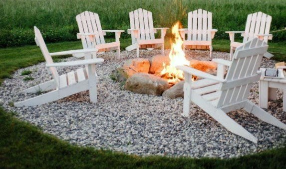7 Of The Best Chairs For Fire Pit