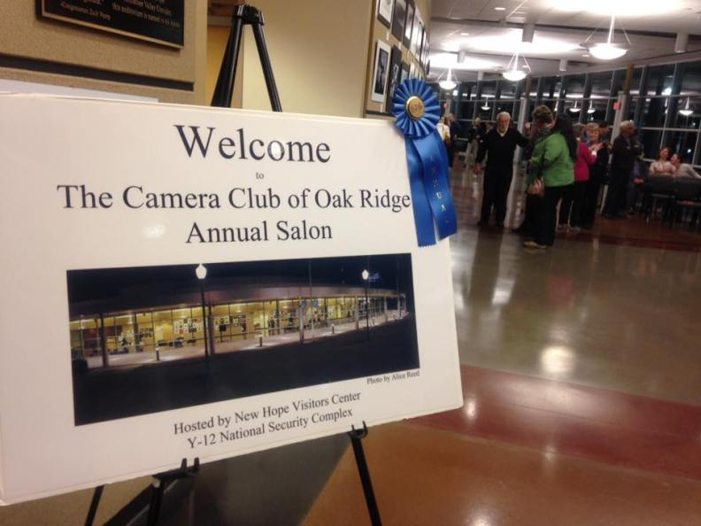 Camera Club of Oak Ridge