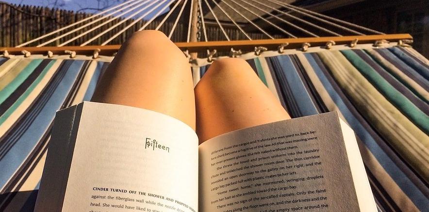 Favorite Summer Reads