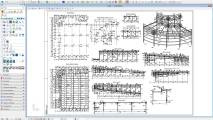 Erstellung der Dokumentation für Tragwerksplanung