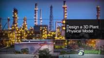 Planung eines physikalischen 3D-Anlagenmodells