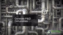 Erstellung von P&ID Plänen und Berichten