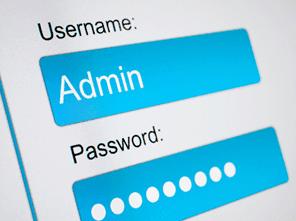 Hướng dẫn phân quyền và quản lý password phân quyền cho web