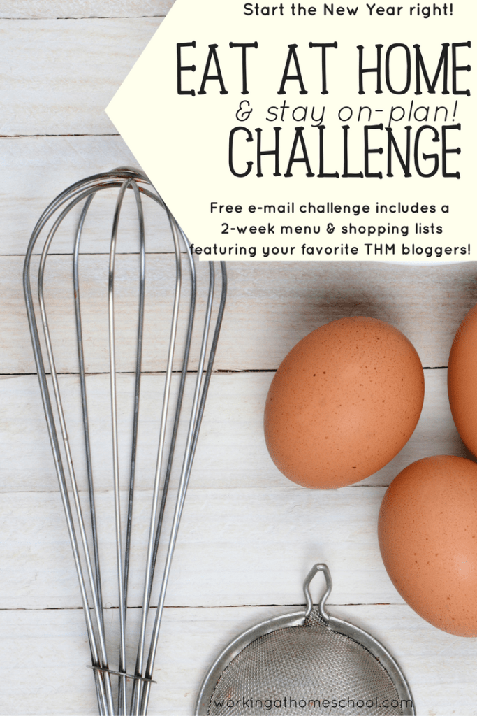 Free 2-week challenge for Trim Healthy Mamas! Shopping list, menus, recipes, tips, and more! Great for weight loss with THM.