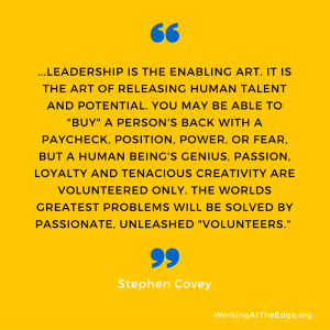 art-leadership