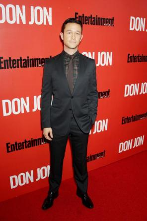 "Relativity & Entertainment Weekly Presents the New York Premiere of ""Don Jon"""