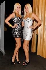 Karissa and Kristina Shannon