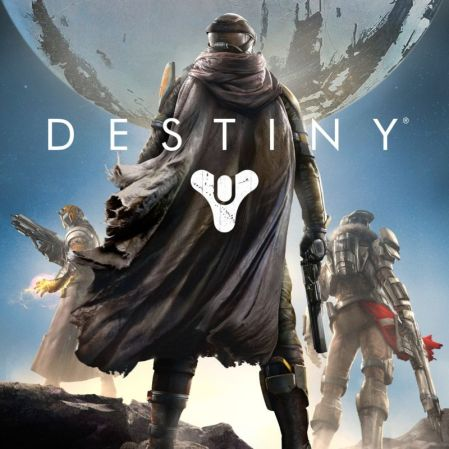 Destiny Cover