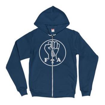 FTA hoodie mockup