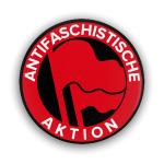 antifa button mockup