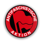 antifa button mockup