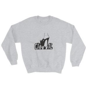 sex workers sweatshirt mockup