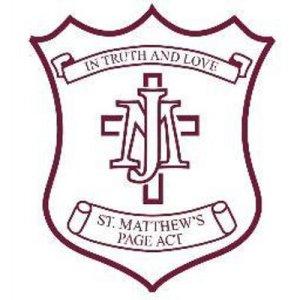 St Matthews Primary School Page