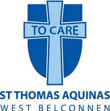 St Thomas Aquinas Primary School Charnwood