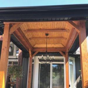 Handyman Outdoor Spaces
