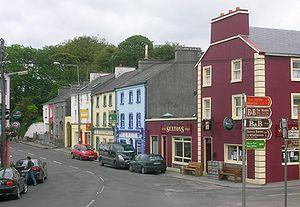 Hidden gems in Kinvara, Co. Galway
