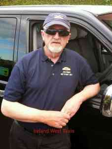 Ireland West Taxis : Smallbusiness interview West of Ireland