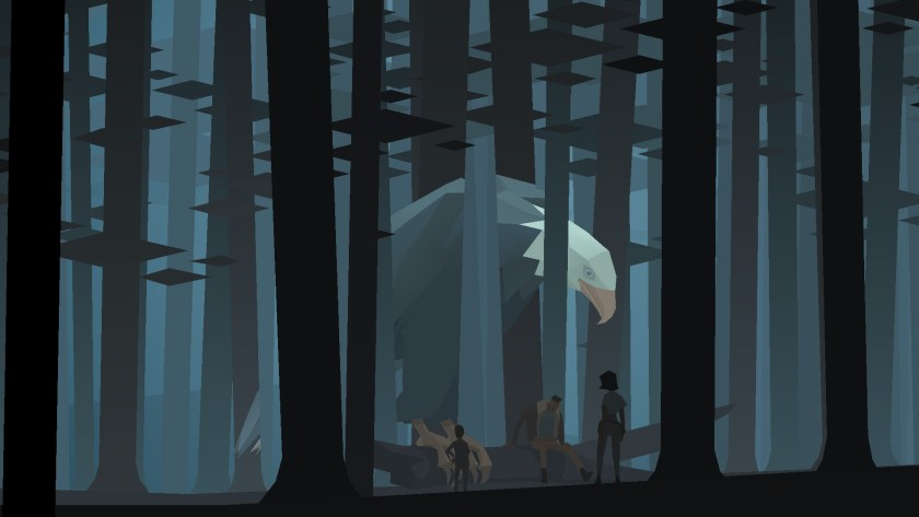 Kentucky Route Zero - Act III