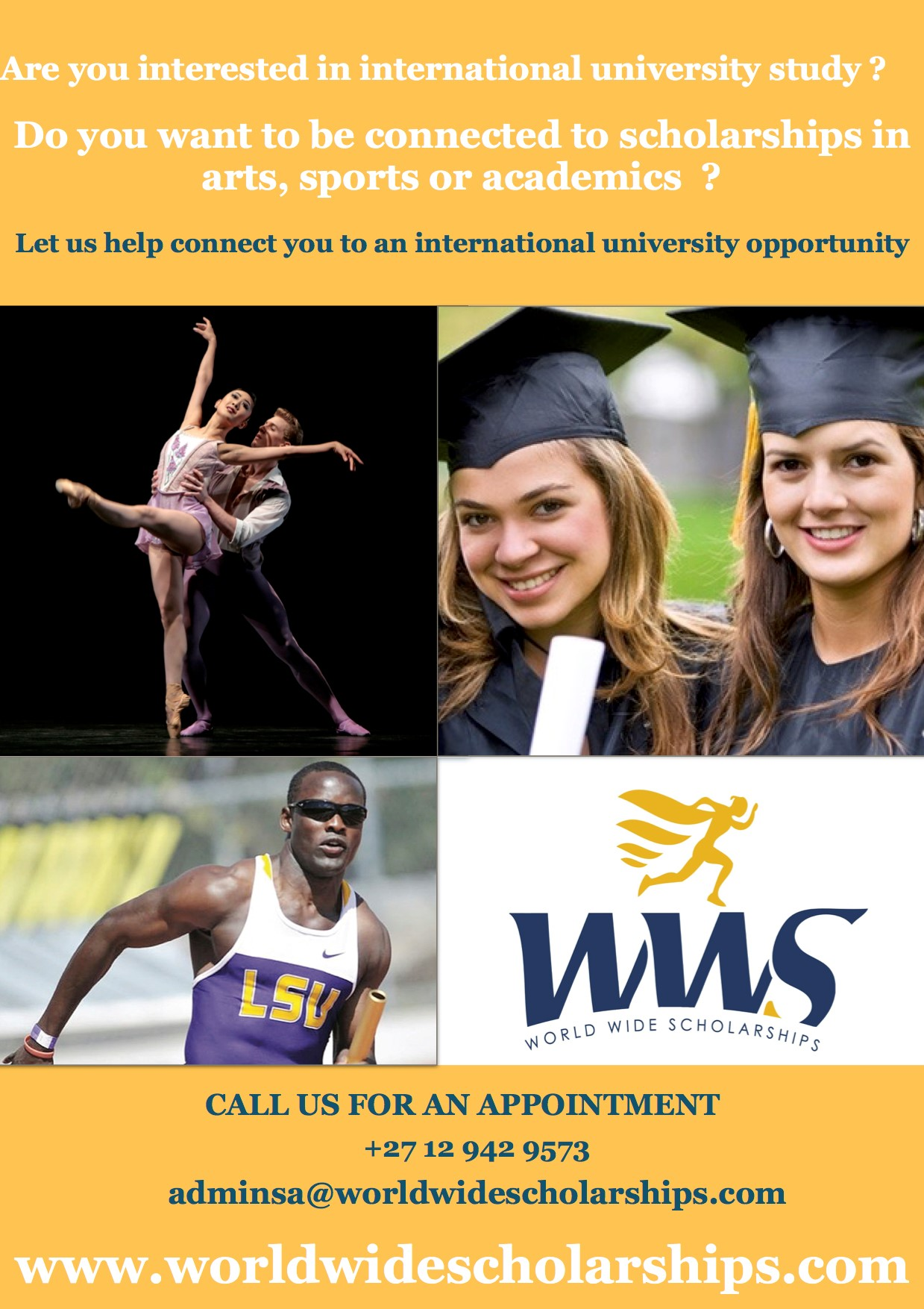 world-wide-scholarships
