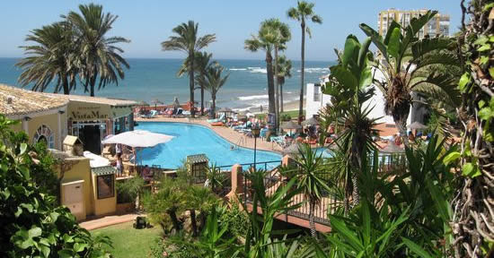 Spain Holiday – MacDonald Dona Lola Resort 2016 Review